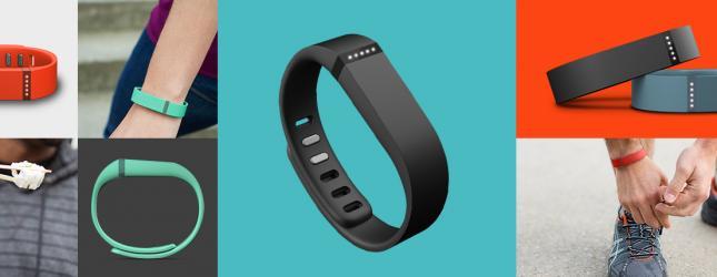 Fitbit,计步器,Android,智能生活,智能健身器