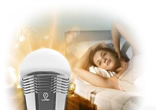 智能家居品牌,智能家居行业,智能家居系统,智能灯泡