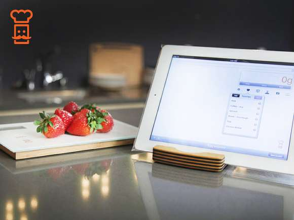 智能食品测量,确保饮食健康