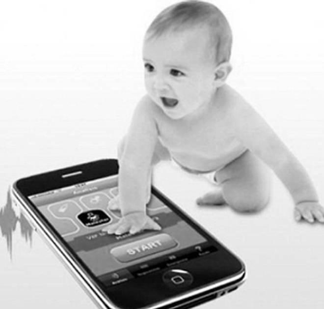 智能尿布,智能生活,物联网,手机控,物联网技术