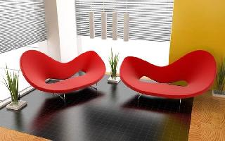 【四维装修】:家装有智慧,红色家居构建绚丽的智能家居装饰