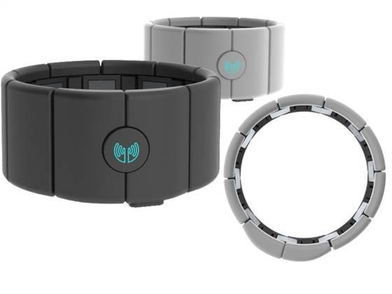 Thalmic Lab预售Myo腕带,两天斩获 10,000预购订单