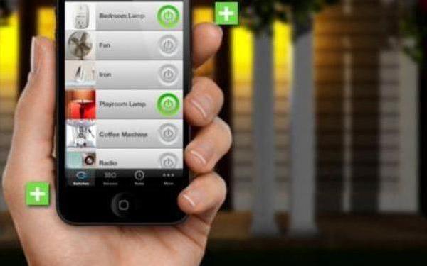 App的下一个方向:移动物联网重塑生活