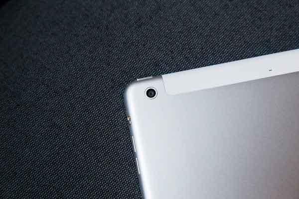 更轻、更薄、更快,iPad Air深度评测