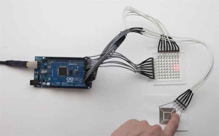 """比3D打印还要拽,PCB电路真的能""""画""""出来了"""