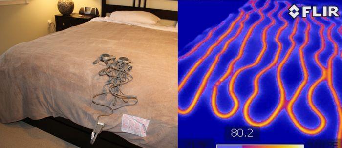 前NASA工程师推出的微智能床垫冷暖调节器Bedjet