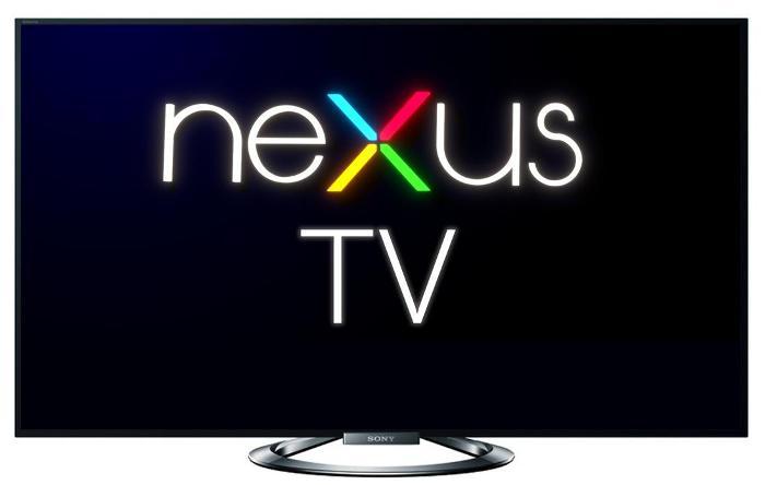坚持两手硬的Google被传GoogleTV倒了之后上Nexus TV