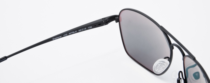 Enchroma智能太阳镜带色盲者进入真实世界