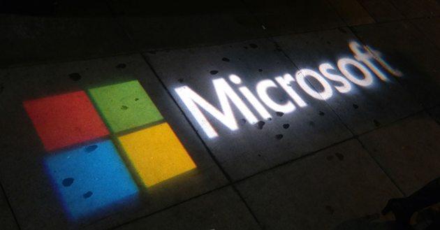 微软招兵买马成立物联网团队,欲开发智能穿戴设备
