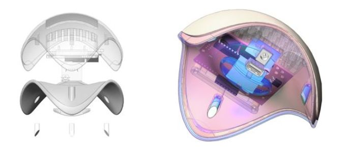 Ninja Blocks开源创业推出第二代产品智能家居控制器Ninja Sphere
