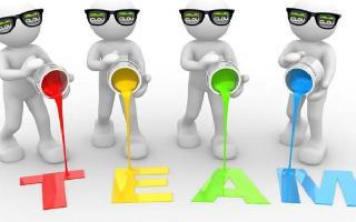 【革命队伍建设】:什么才是真正的Team Work团队协作?