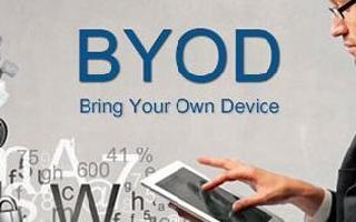 物联网牵手BYOD,挑战医疗机构的互联性与安全性