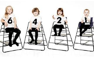 【生活有智】:记录成长的Tower Chair 或许能陪伴你一生