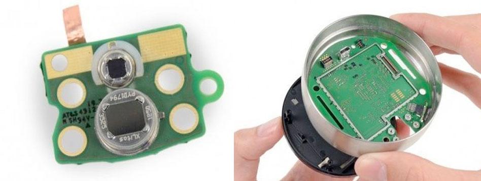 Nest 第二代温控器深度解剖