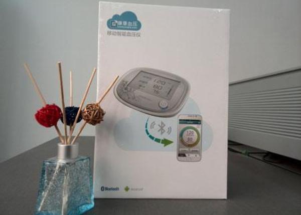 康康智能血压仪深度评测