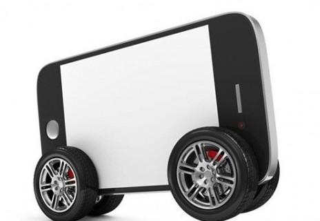 苹果入侵汽车,只用手机就能开车?