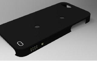 欲罢不能的健康shell,微智能Wello壳能让iPhone时刻监测您的身体机能