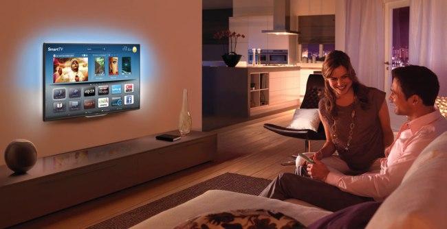 说说七种智能电视你千万不要买