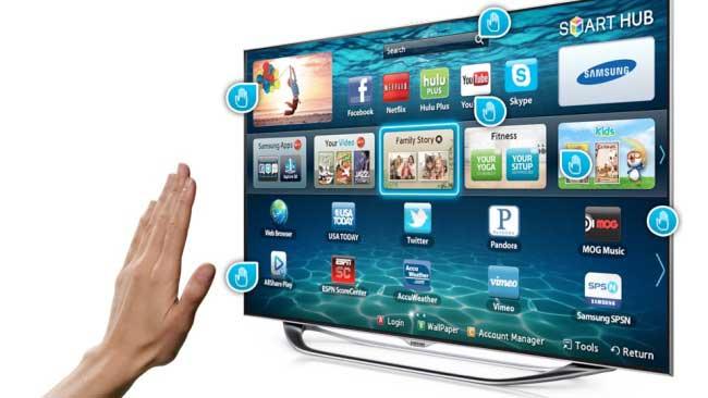 一切买不到的智能电视都是耍流氓