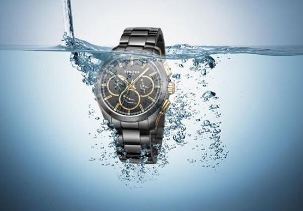 Tinsee天时重新定义智能腕表