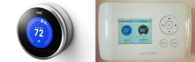 从Ecobee与Nest温控器产品解读消费者的品位精髓