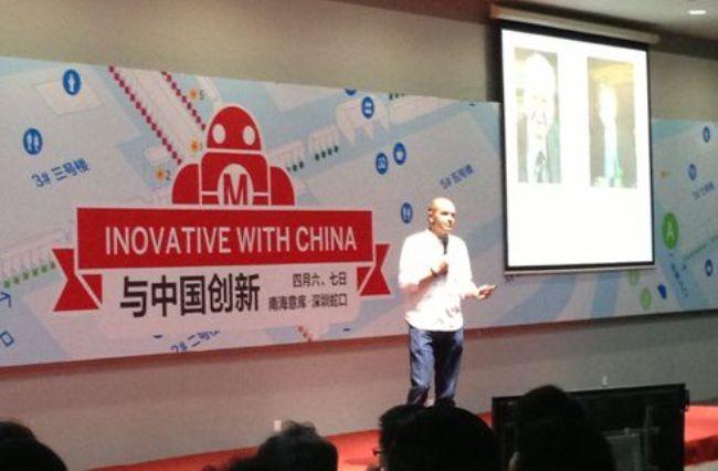 谈谈中国的硬件创客们还缺些什么