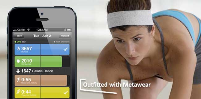 30分钟就能搞定可穿戴的MetaWear量产型平台