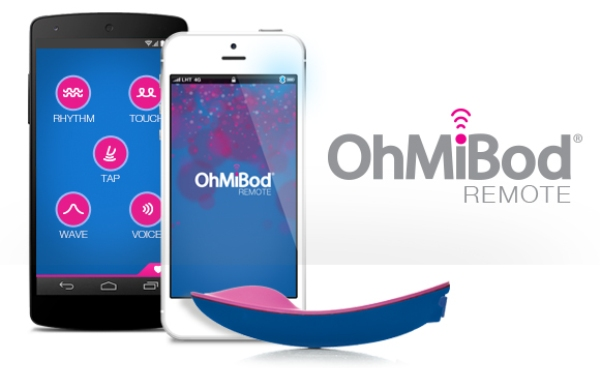 OhMiBod Remote情趣应用