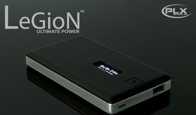 Legion可以将智能设备的充电速度提高至92%