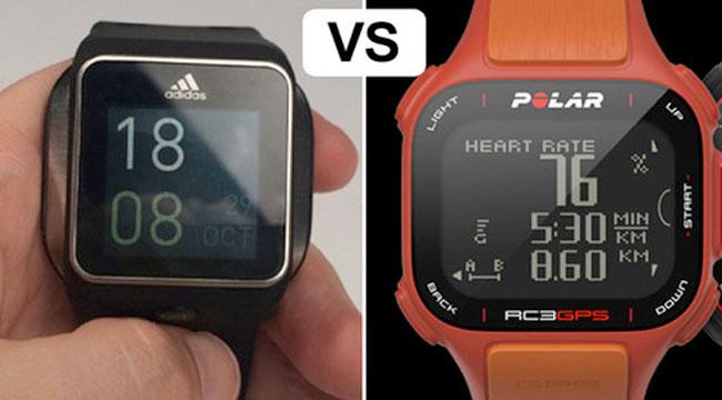 Adidas 智能手表miCoach Smart Run之深度评测