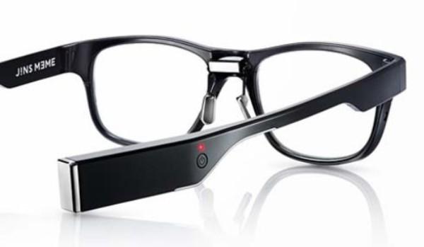 日本JINS MEME智能眼镜就是可以防止开车疲劳驾驶