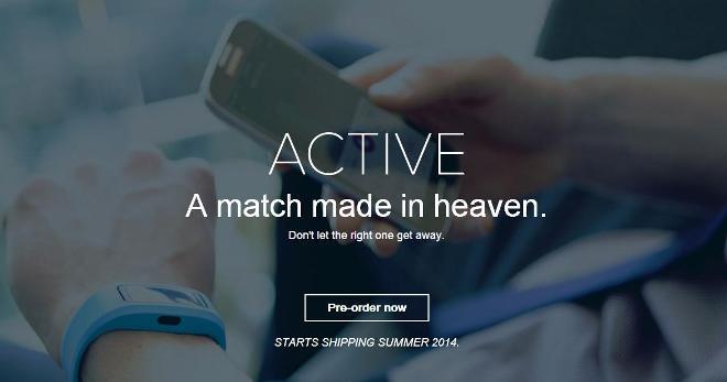 iFit Activce 智能手环能够自动识别运动模式
