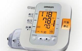 AVR单片机的血压、脉搏测量方案