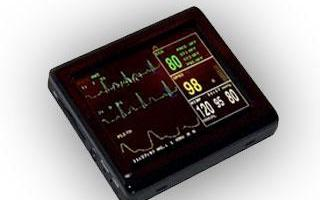 LST1303R 穿戴光电心率传感器方案