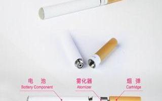 蓝牙4.0 智能电子烟方案