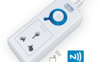 NFC-WiFi 智能插座方案