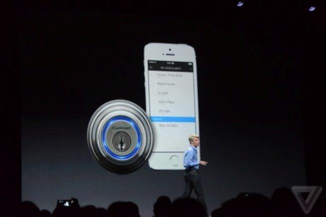 Apple智能家庭系统或将取决于硬件厂商