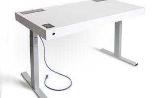 Stir Kinetic智能书桌
