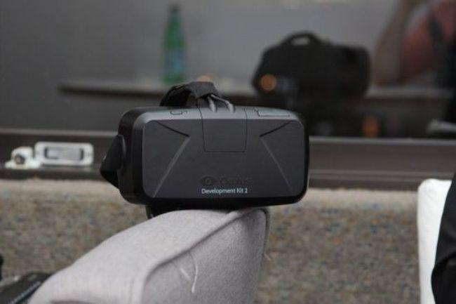 首款虚拟现实设备Rift VR预计只卖百万台