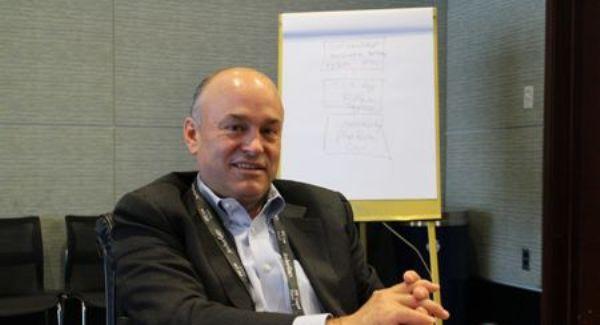 访谈PTC全球CEO贺普曼(James Heppelmann)