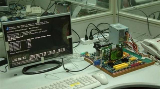 硬件研发要从生产做起