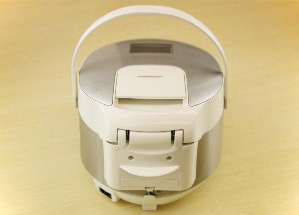 屌丝吃货兼收并蓄的Acbird WiFi智能电饭煲之深度评测