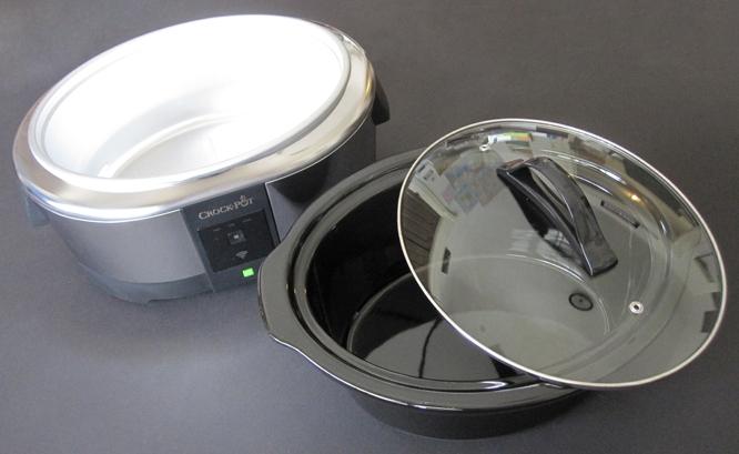 Belkin的Crock-Pot智能电饭锅支持网络连接,娱乐、烹饪两不误