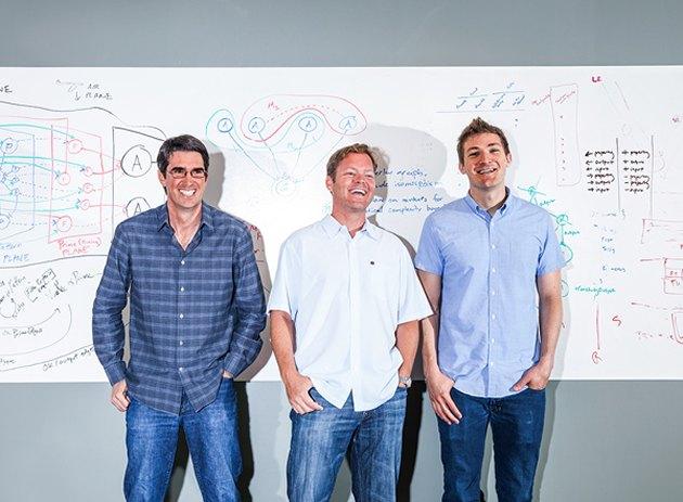 人工智能出创公司 Viv Labs,打造比Siri更聪明的语音助手 VIV