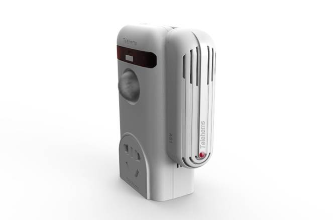 赫马烟气报警器最低预售10元,探索智能家居的免费模式