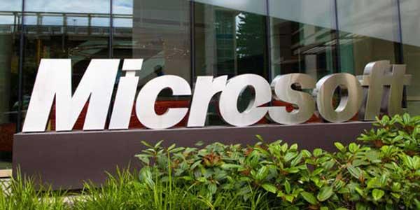 Microsoft带着10家初创公司再攻下一城
