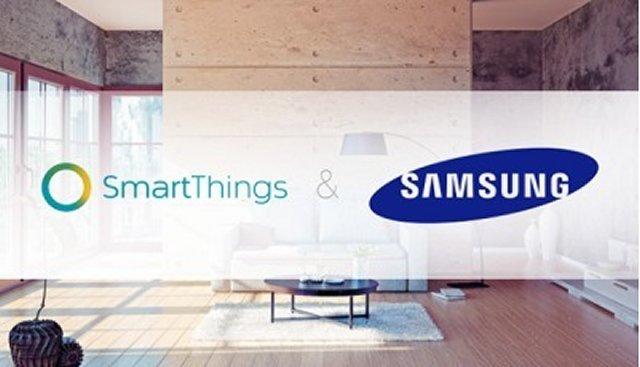 智能家居领域又一重磅新闻:三星以2亿美金收购智能家居平台SmartThings