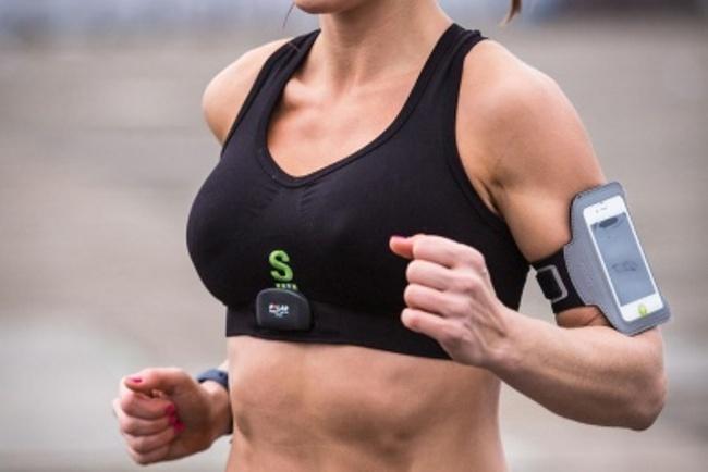 可穿戴设备公司Sensoria获得500万美元A轮投资