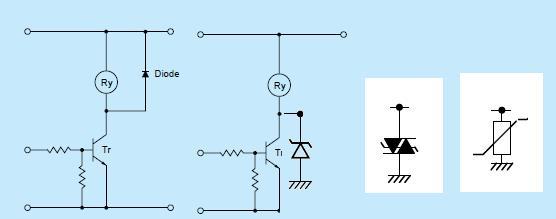 【硬件有道】:开关利器功率继电器驱动电路设计的注意