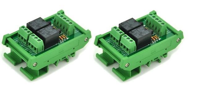 开关利器功率继电器驱动电路设计的注意事项